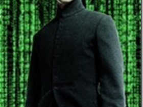 人工智能时代来临,《黑客帝国》三部曲,揭露人类未来生存发展趋势!