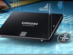 还说机械硬盘容量大? SSD已经实现翻倍式超越