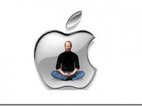生活办公至简主义大师,向改变世界的企业家致敬!苹果公司前总裁乔布斯:勇敢地忠于自己内心的直觉