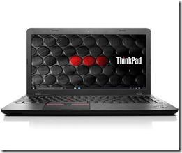 联想ThinkPad E560 笔 记 本