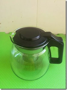 1分钱购买的漂亮茶壶